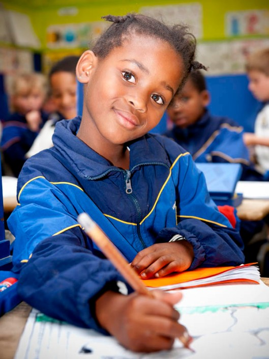 Mother language education helps a child appreciate his or her culture and heritage. This, in turn, contributes to a healthy and positive self esteem.(© All Rights Reserved)