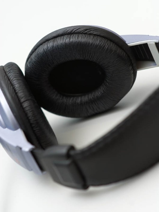 Excessively loud music and industrial noises can cause significant hearing loss.(© All Rights Reserved)