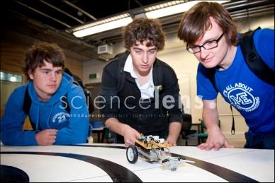 Massey University School of Engineering and Advanced Technology