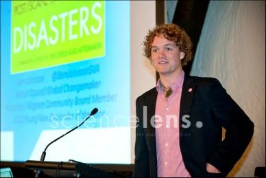 SCANZ/PCST Symposium 2013