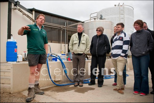 NZ Agrifood Conference 2012