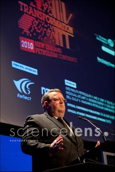 New Zealand Petroleum Conference 2010