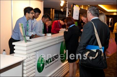 NZBIO Conference 2012