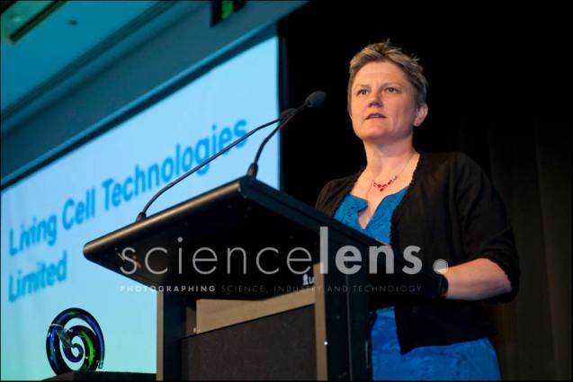 NZBio Conference 2013