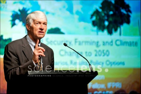 International Conference for Agricultural Biotechnology