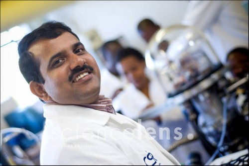 CSIR Materials Science and Manufacturing