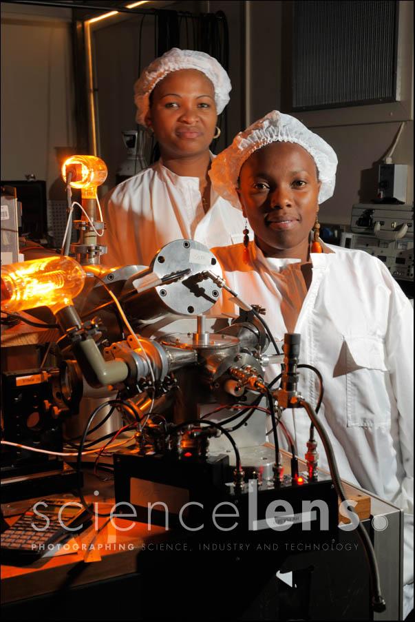 CSIR National Laser Centre
